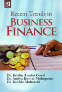 Recent Trends In Business Finance