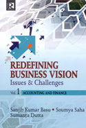 Redefining Business Vision Issues and Challenges In 2 Vols