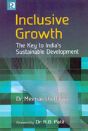 Inclusive Growth the Key to Indias Sustainable Development