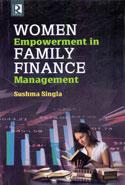 Women Empowerment In Family Finance Management