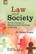 Law and Society Social Change of Marginalized Sections of Society