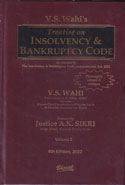 Treatise on Insolvency and Bankruptcy Code
