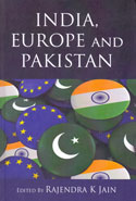 India Europe and Pakistan