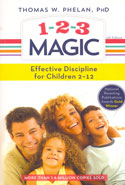 1 2 3 Magic Effective Discipline for Children 2-12