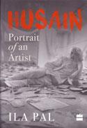 Husain Portrait of an Artist