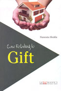 Law Relating to Gift