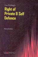 Law Relating to Right of Private and Self Defence