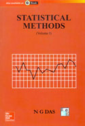 Statistical Methods Volume I