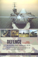 Defence Directory and Yearbook 2017