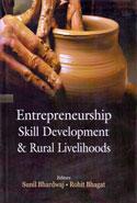 Entrepreneurship Skill Development and Rural Livelihoods