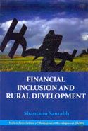 Financial Inclusion and Rural Development