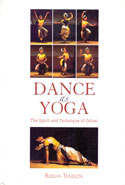 Dance As Yoga