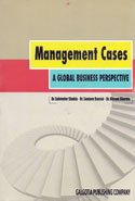 Management Cases A Global Business Perspective