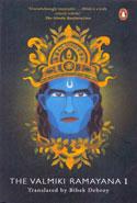 The Valmiki Ramayana In 3 Vols