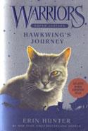 Warriors Hawkwings Journey