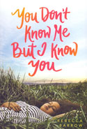 You Do Not Know Me But I Know You