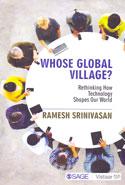 Whose Global Village