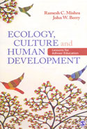 Ecology Culture and Human Development