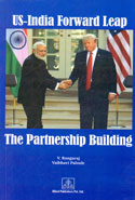 US India Forward Leap the Partnership Building