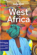 West Africa Lonely Planet