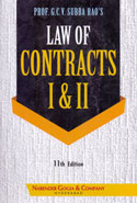 Law of Contracts I and II