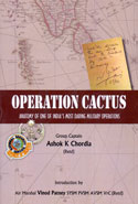 Operation Cactus Anatomy of One of Indias Most Daring Military Operations