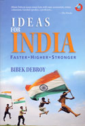 Ideas for India Faster Higher Stronger