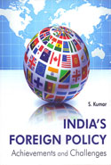 Indias Foreign Policy Achievements and Challenges