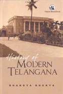 History of Modern Telangana