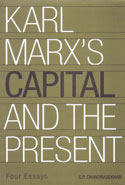 Capital and the Present Four Essays