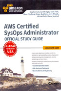 AWS Certified SysOps Administrator Official Study Guide Associate Exam