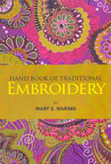Hand Book of Traditional Embroidery