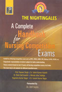 A Complete Handbook for Nursing Competition Exams