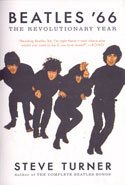 Beatles 66 the Revolutionary Year