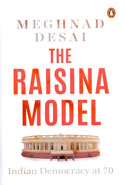 The Raisina Model Indian Democracy At 70