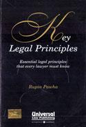 Key Legal Principles