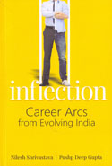 Inflection Career Arcs From Evolving India