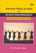 National Policy of India on Women Empowerment Public Policy and Governance in India
