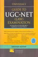 Guide to UGC NET Law Examination