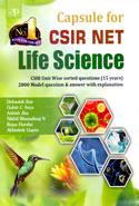 Capsule For CSIR NET Life Science