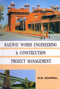 Railway Works Engineering and Construction Project Management H/B