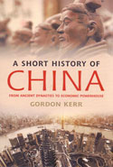 A Short History of China From Ancient Dynasties to Economic Powerhouse