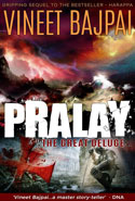 Pralay the Great Deluge
