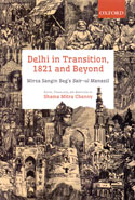 Delhi in Transition 1821 and Beyond