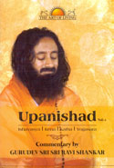 Upanishad Vol 1