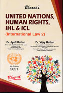 United Nations Human Rights IHL and ICL (International Law 2)