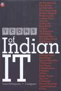 Icons of Indian IT