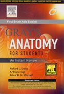 Grays Anatomy for Students an Instant Review