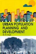 Urban Population Planning and Development