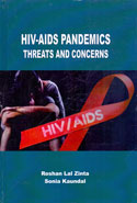 HIV AIDS Pandemics Threats and Concerns